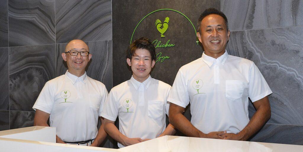 チキンゴルフの店舗と体験レッスン【西麻布】