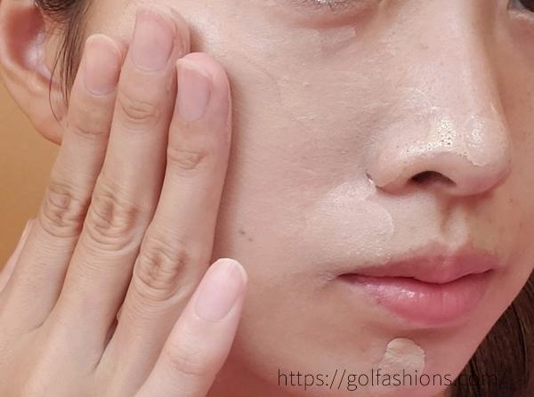 肌育ファンデの口コミ|体験レビュー