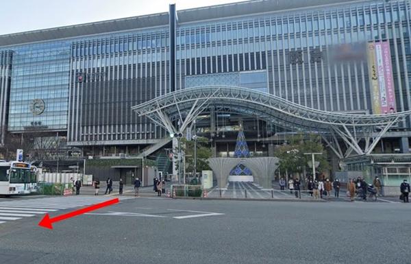 チキンゴルフ博多駅前の行き方|アクセス